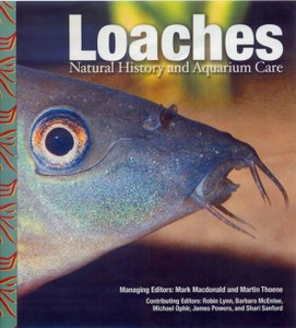 'Loaches' book cover