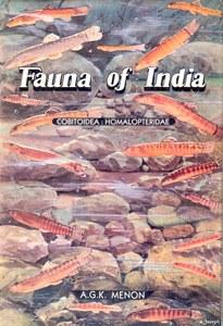 Pisces, Vol IV, Teleostei - Cobitoidea, Part 1, Homalopteridae