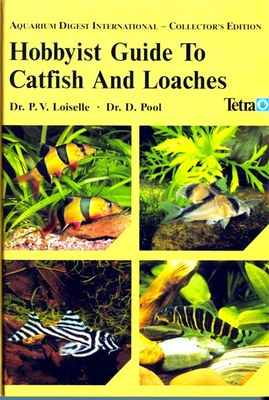 Hobbyist Guide To Catfish And Loaches