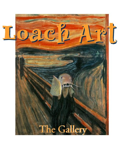 Loach Art Header