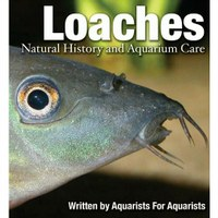 Loach Book Published by Loaches Online Editors